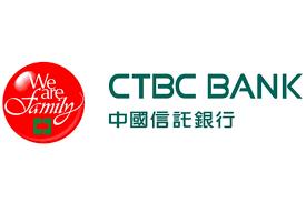 CTBC Bank Taiwan