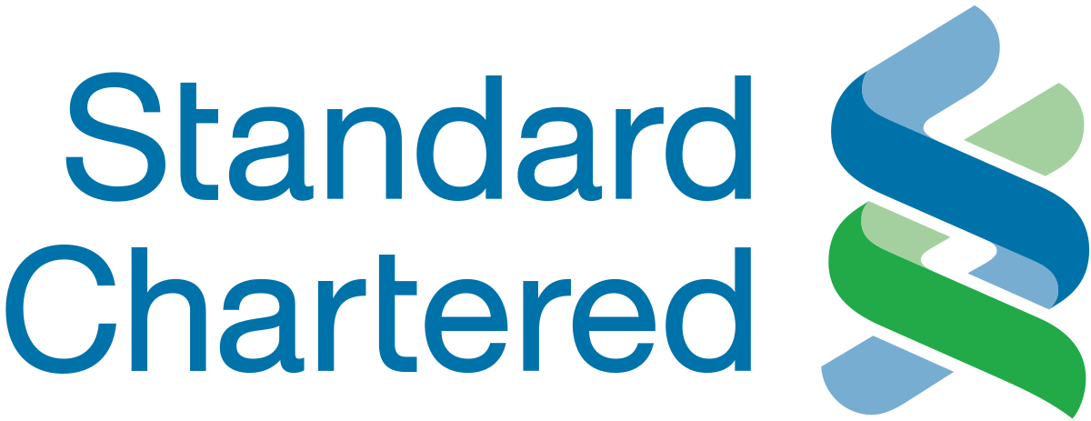 Standard Chartered HK